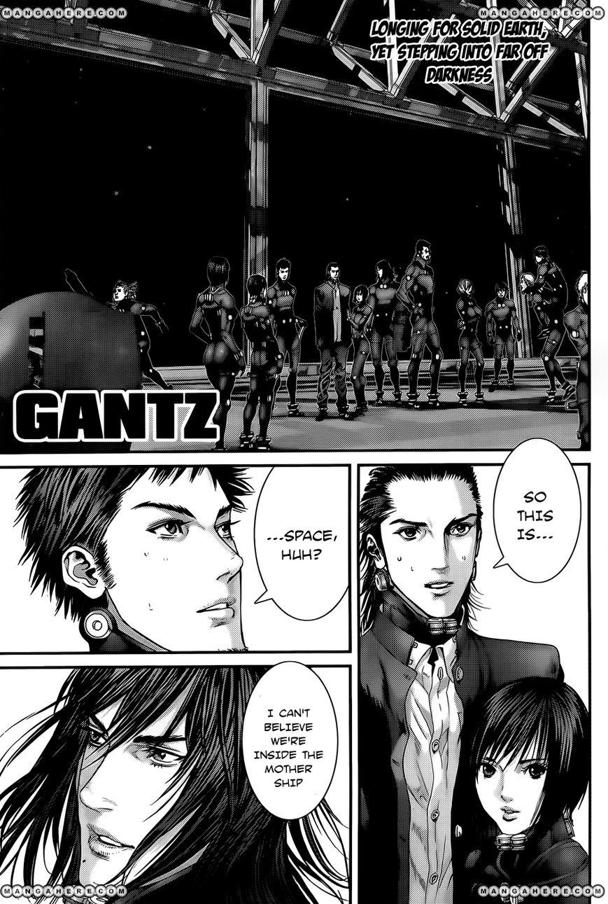 Gantz 368 Page 2