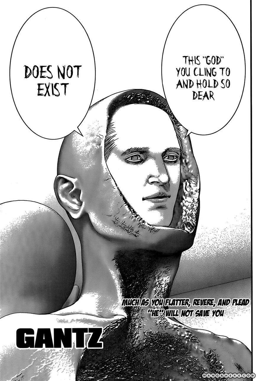 Gantz 370 Page 2