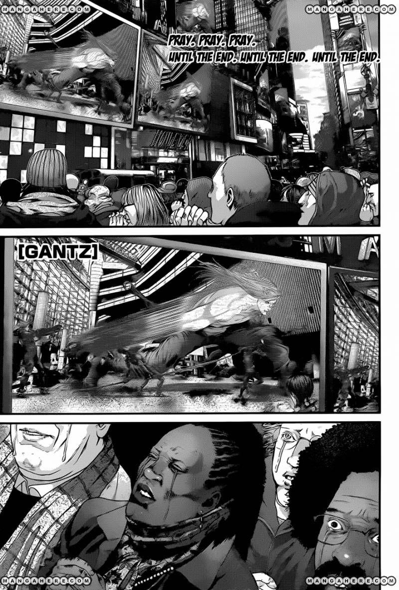 Gantz 382 Page 2