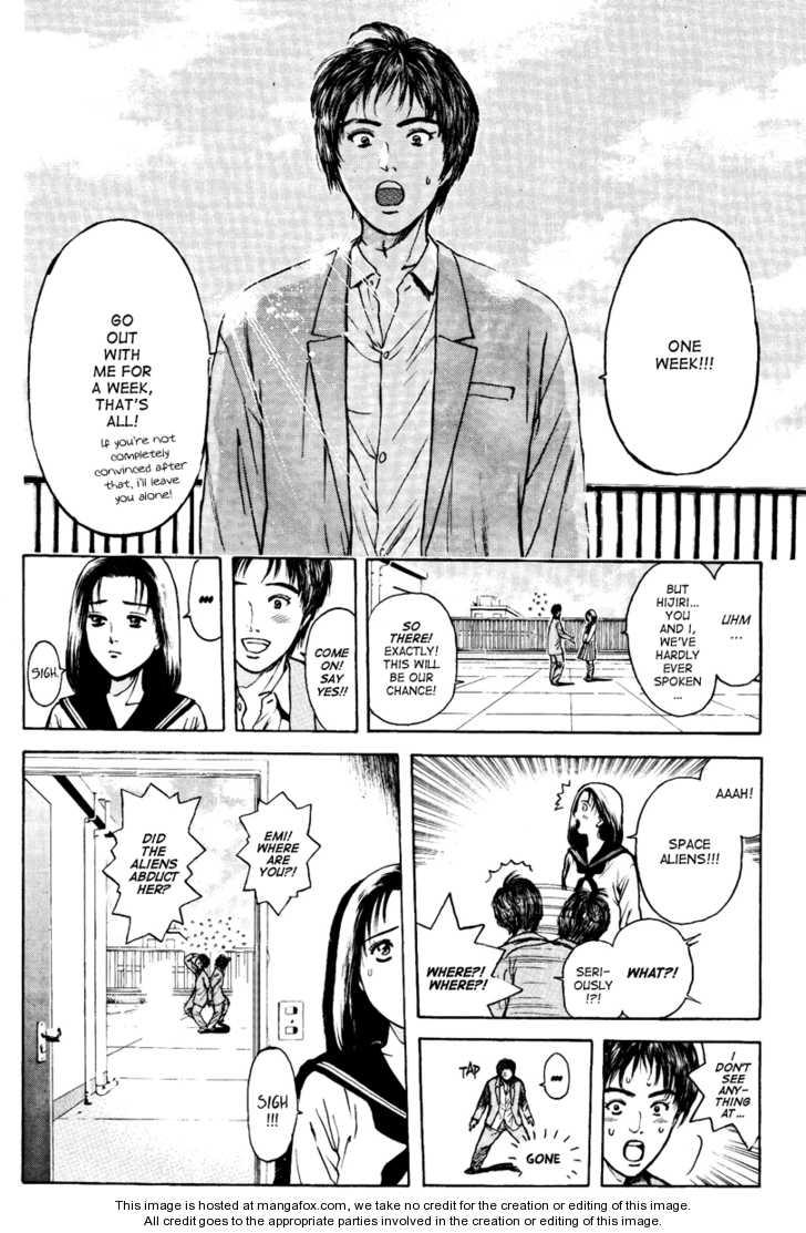 Psychometrer Eiji 100 Page 2