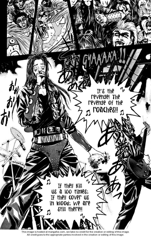 Psychometrer Eiji 103 Page 2