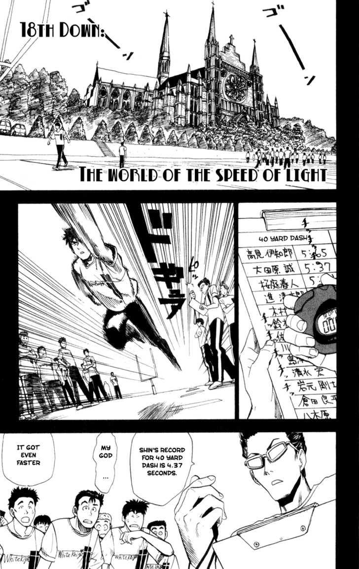 Eyeshield 21 18 Page 1