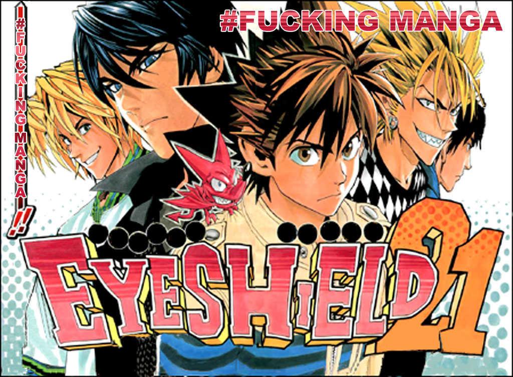 Eyeshield 21 64 Page 1