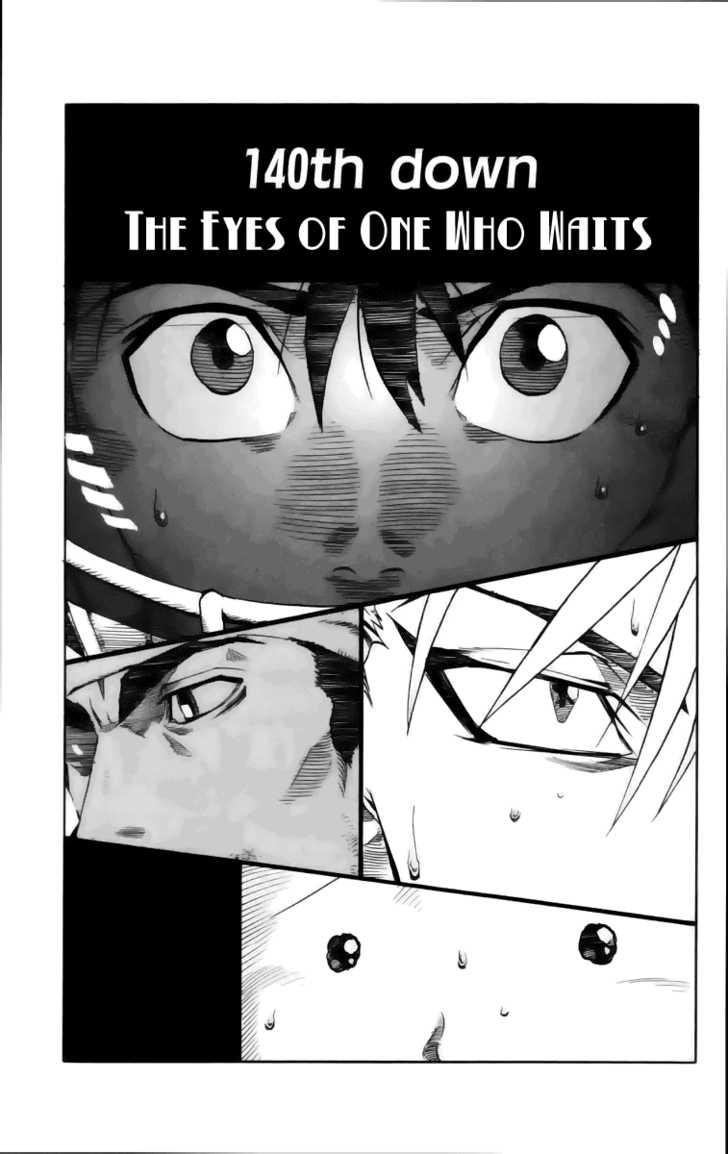 Eyeshield 21 140 Page 1
