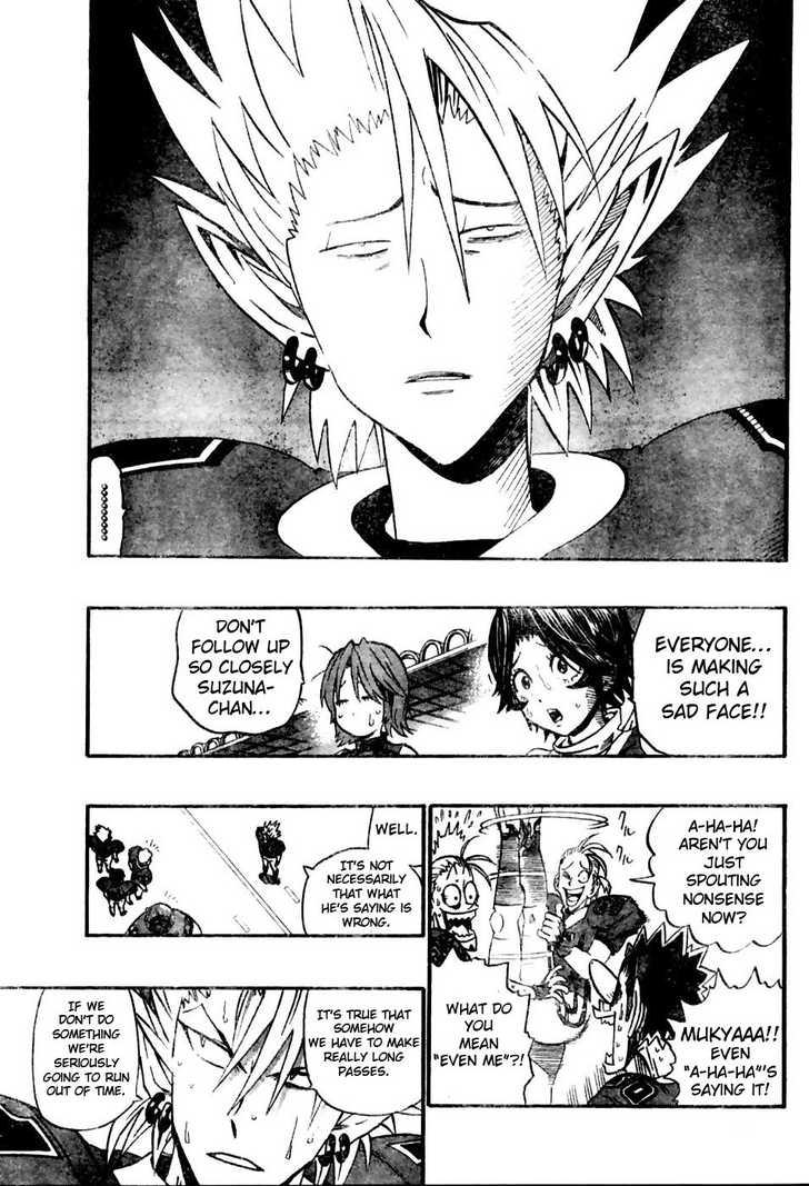 Eyeshield 21 187 Page 3