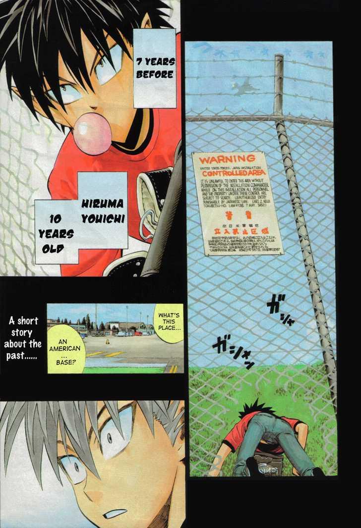 Eyeshield 21 248 Page 2