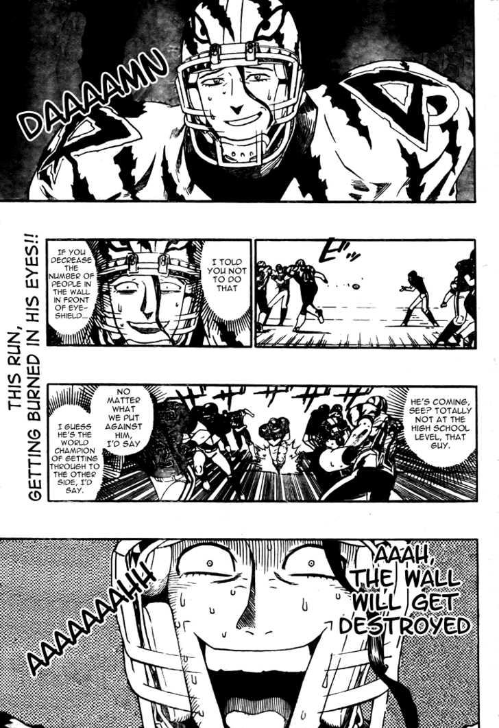 Eyeshield 21 256 Page 2