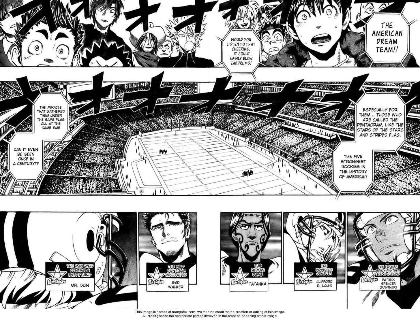 Eyeshield 21 312 Page 2