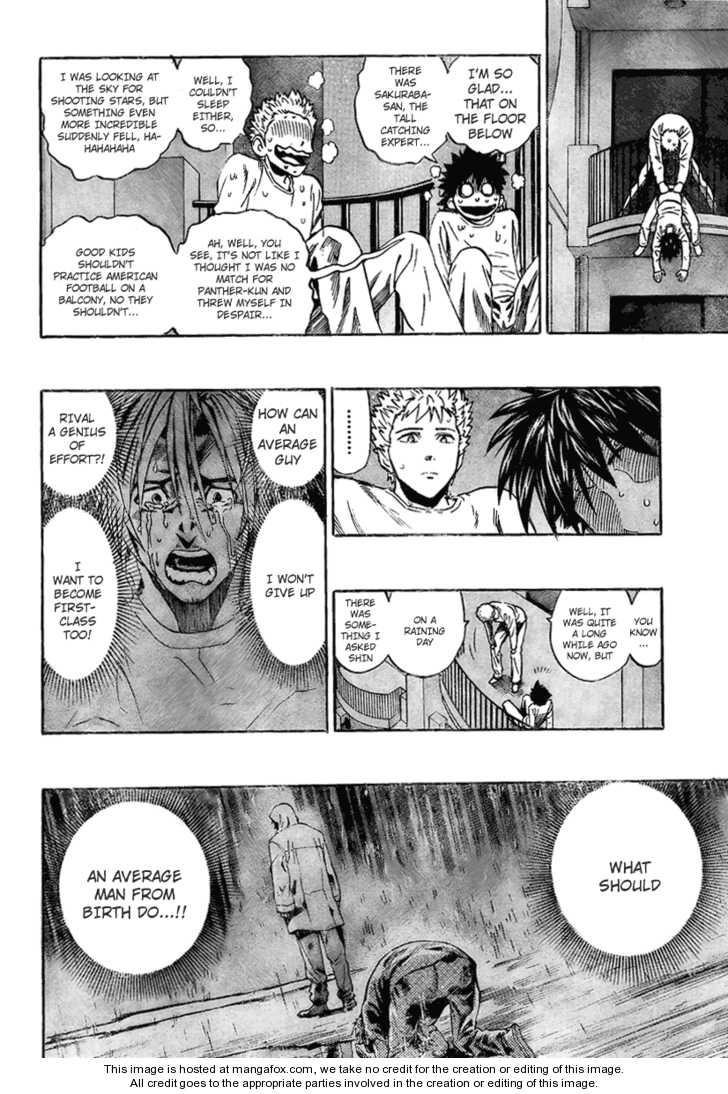 Eyeshield 21 318 Page 4