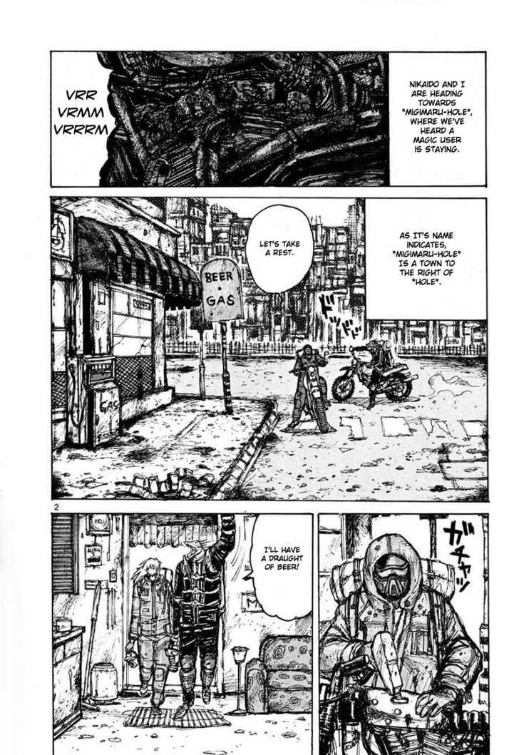 Dorohedoro 6 Page 2