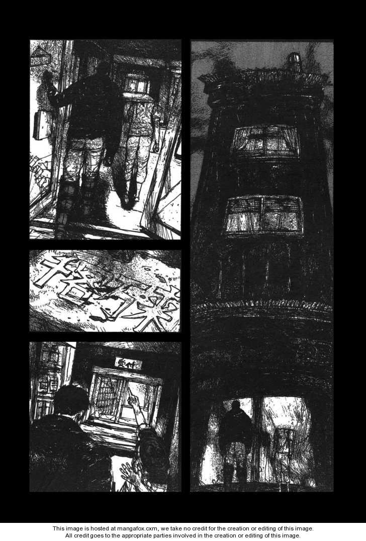 Dorohedoro 77 Page 2