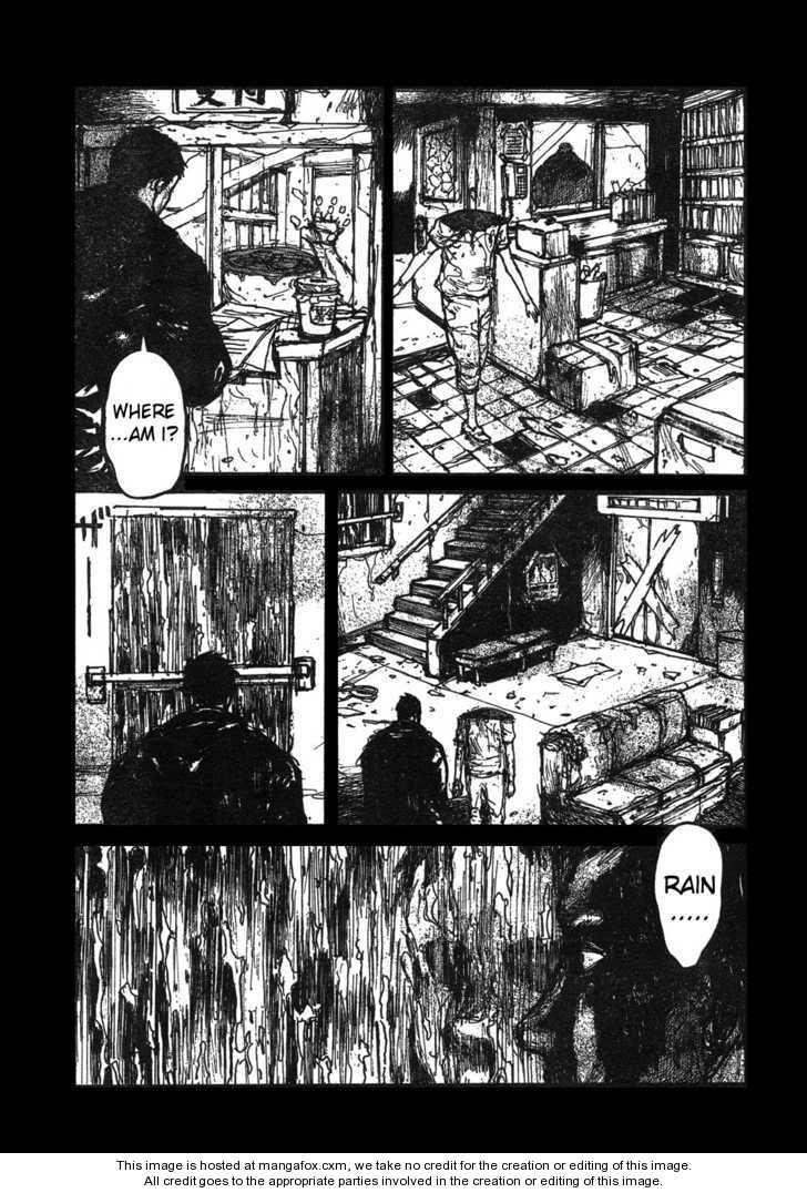 Dorohedoro 77 Page 3