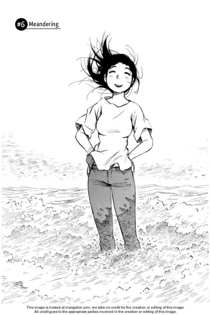 Kabu no Isaki 6 Page 1