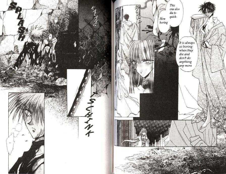 Lumen Lunae 10 Page 3