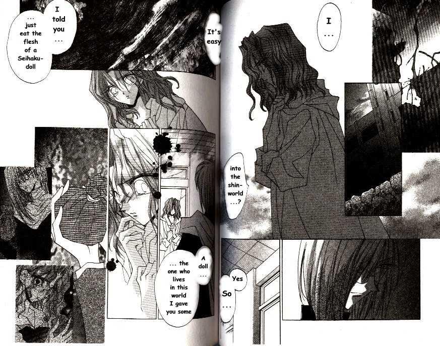 Lumen Lunae 14 Page 2