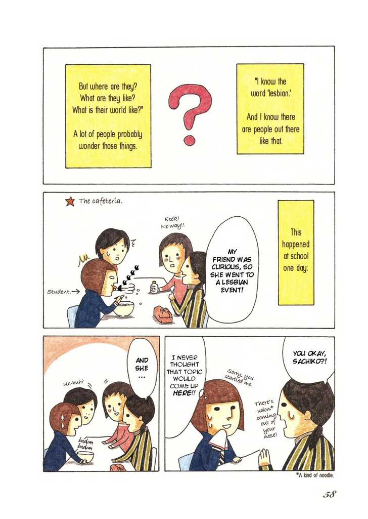 Honey & Honey 9 Page 2