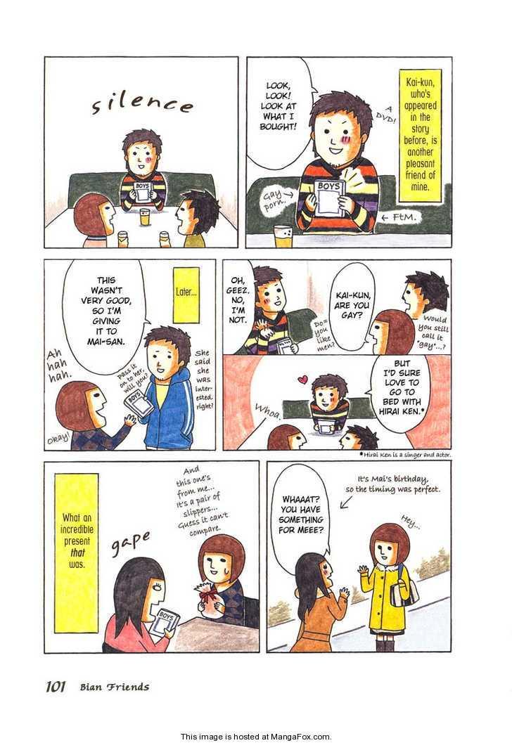 Honey & Honey 16 Page 3