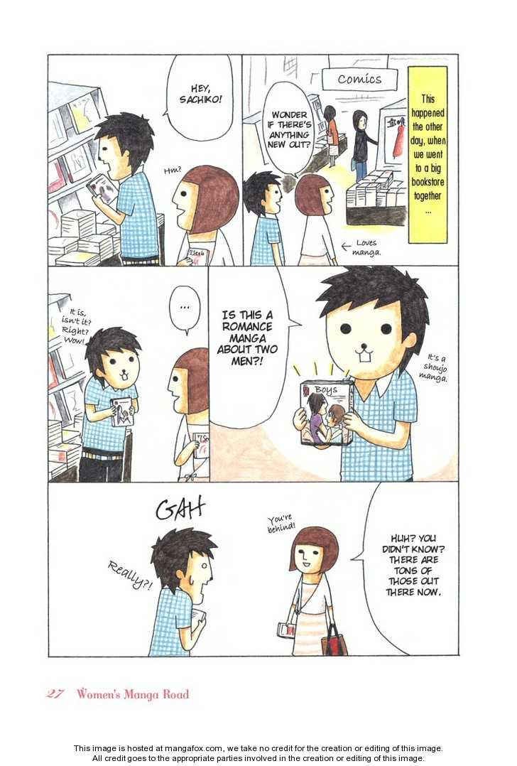 Honey & Honey 20 Page 2