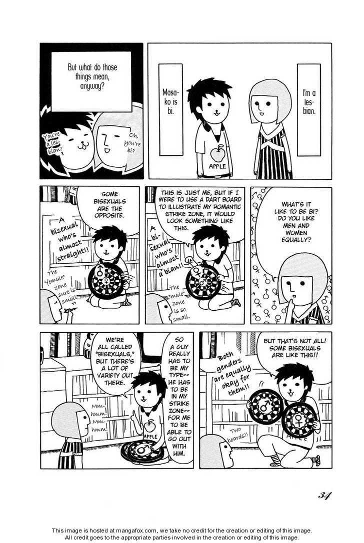 Honey & Honey 21 Page 2