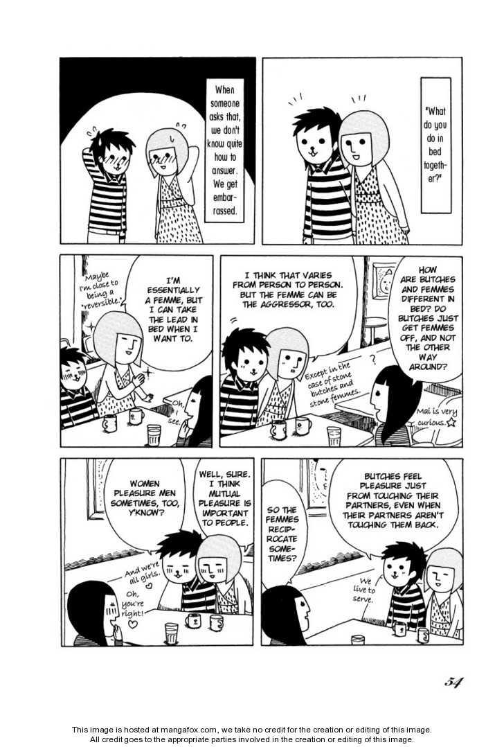 Honey & Honey 24 Page 2