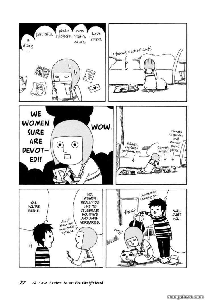 Honey & Honey 27 Page 3