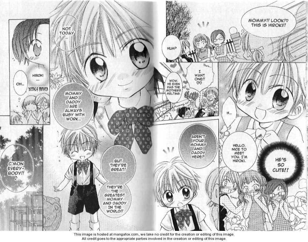 Zoku Manga Mitaina Koi Shitai! 4 Page 2