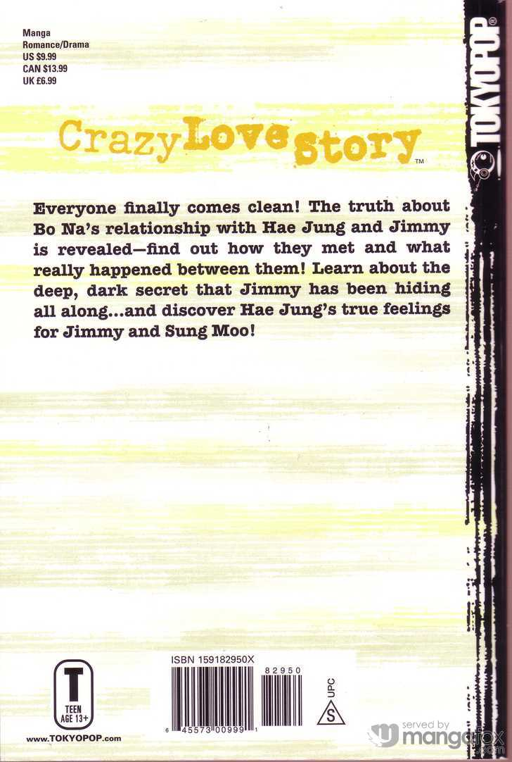 Crazy Love Story 26 Page 2