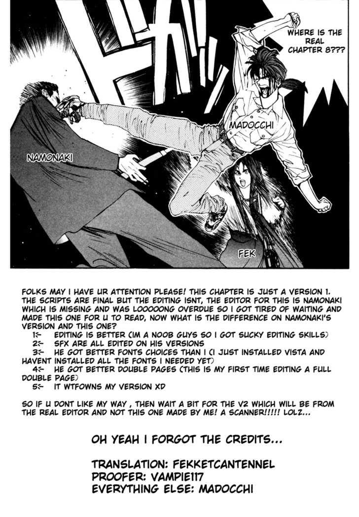 Golden Boy 3 Page 1