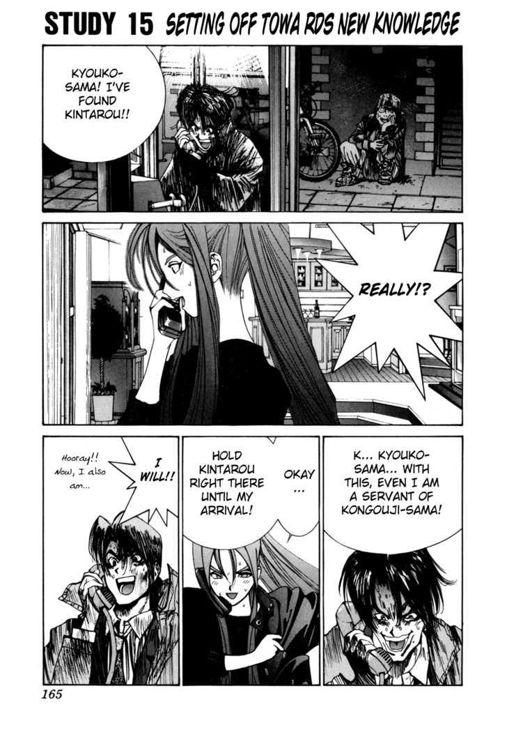 Golden Boy 10 Page 2