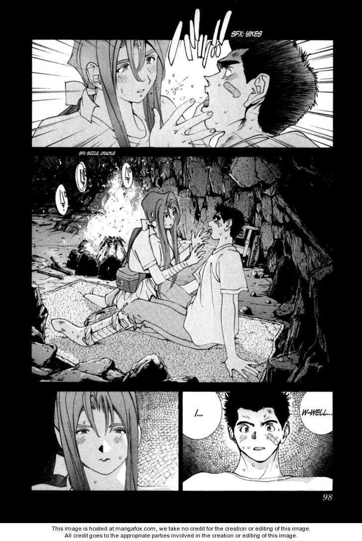 Golden Boy 6 Page 4