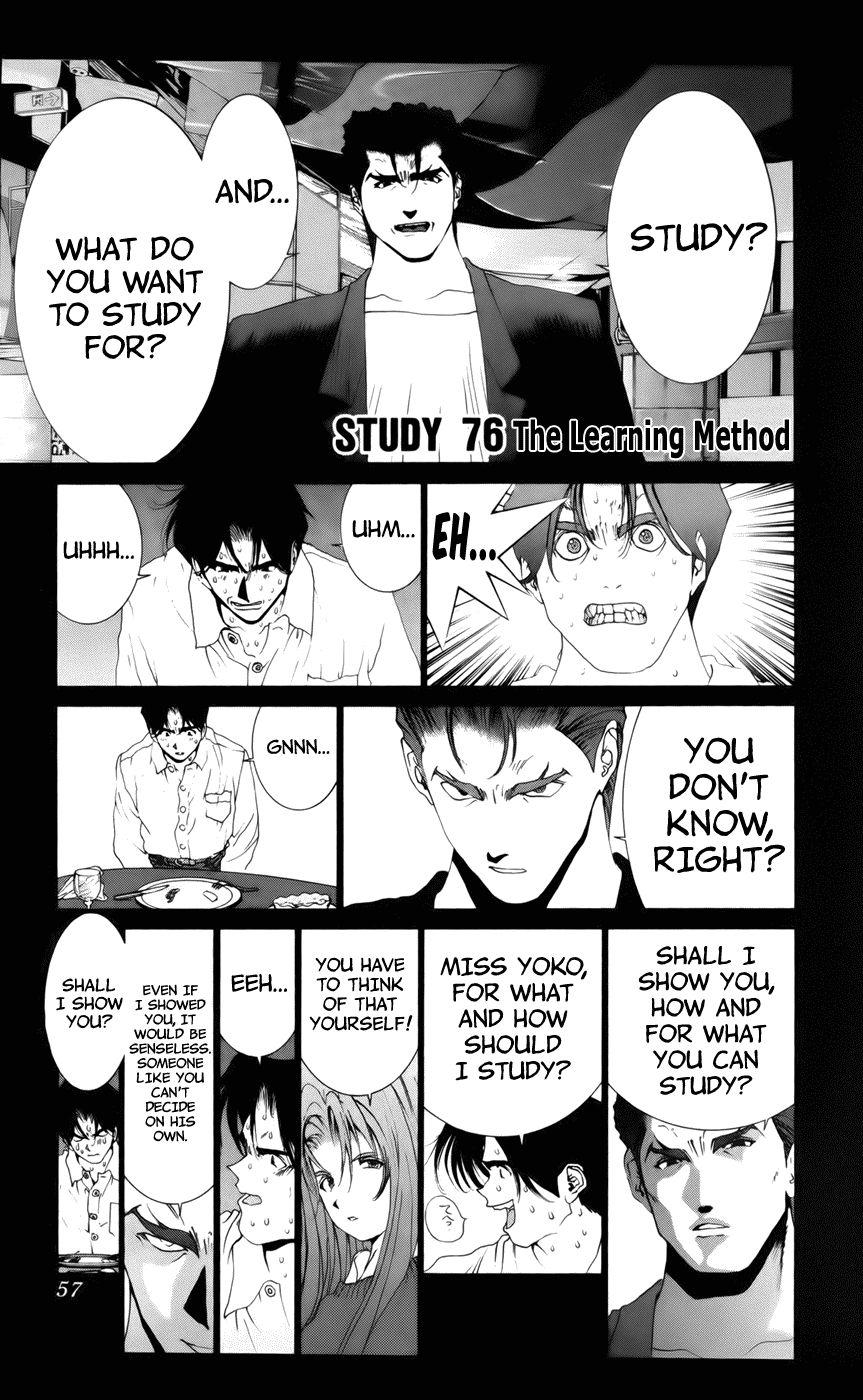 Golden Boy 76 Page 2