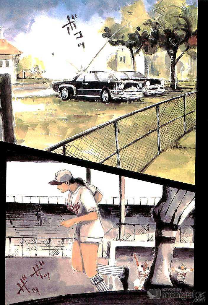 Tetsuwan Girl 23 Page 1