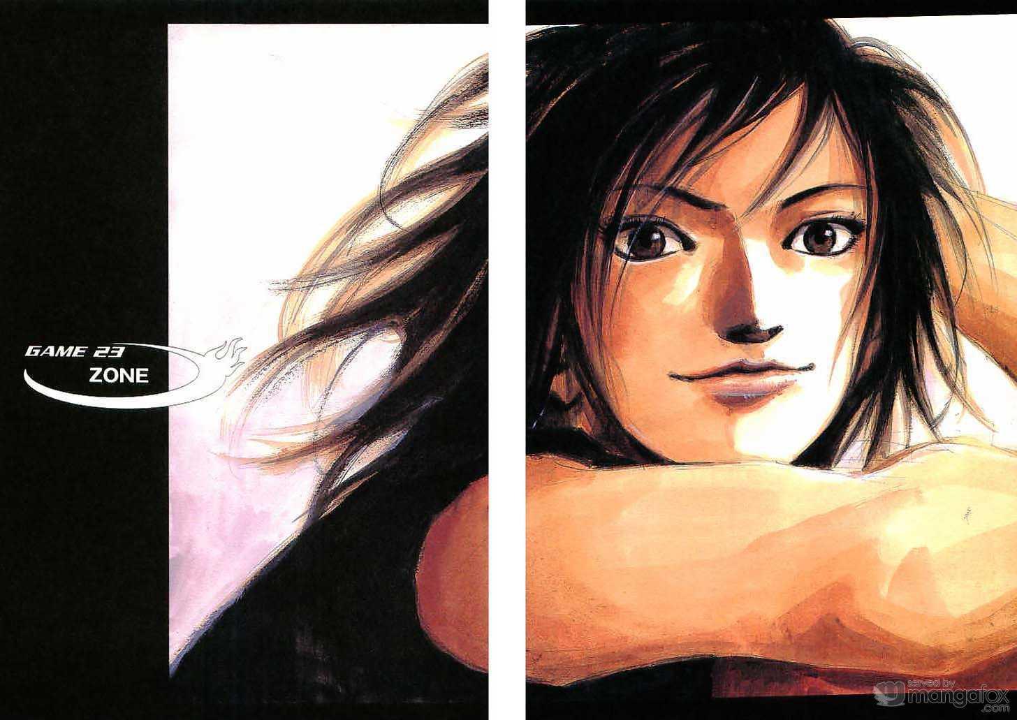 Tetsuwan Girl 23 Page 2