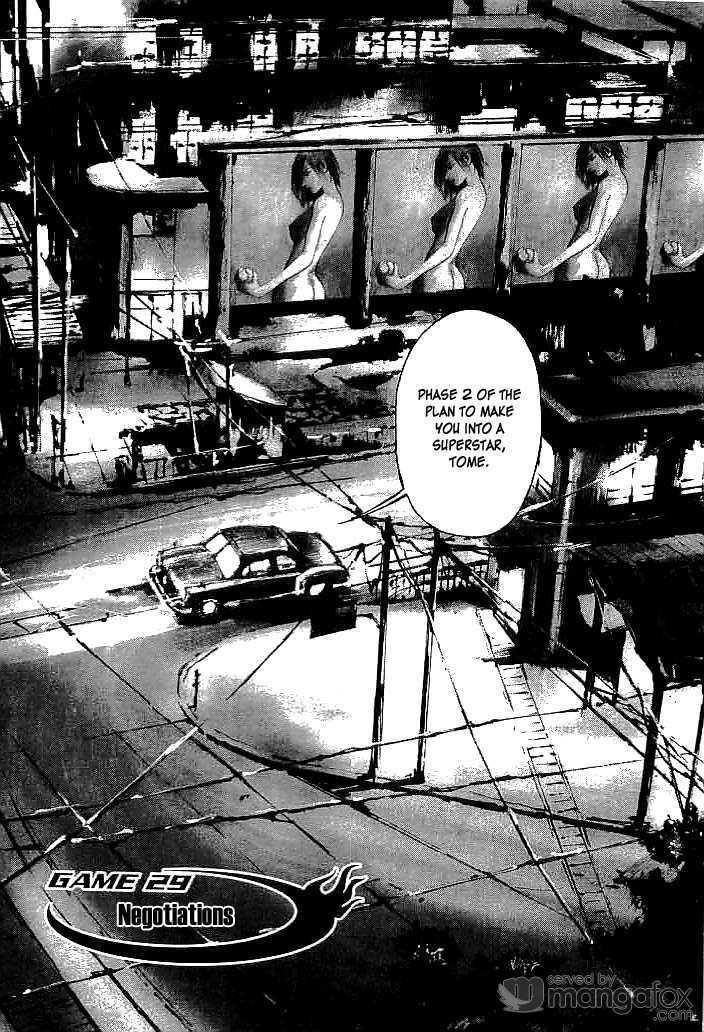 Tetsuwan Girl 29 Page 2