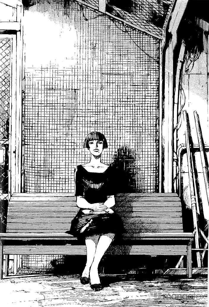 Tetsuwan Girl 47 Page 2