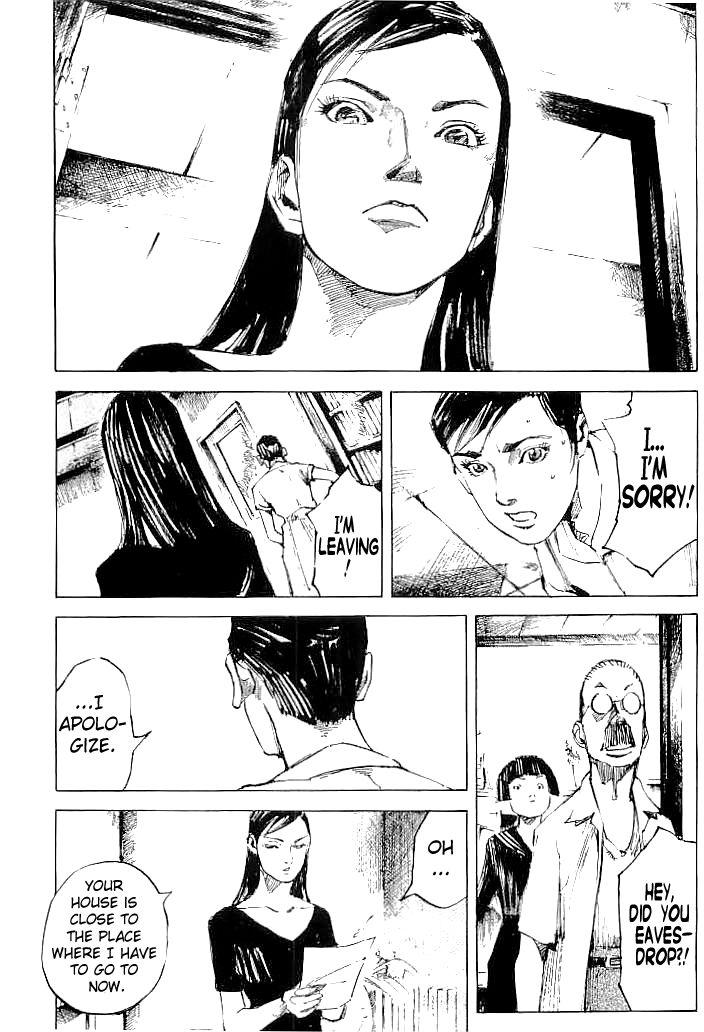 Tetsuwan Girl 63 Page 1