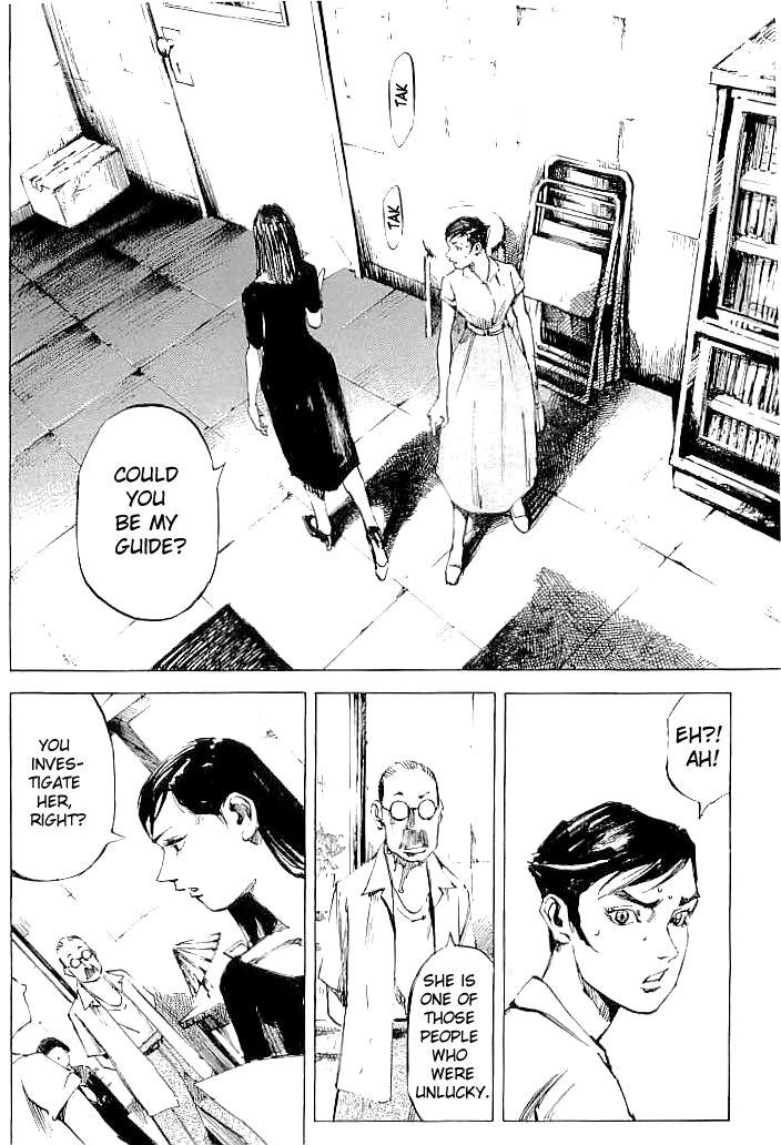Tetsuwan Girl 63 Page 2