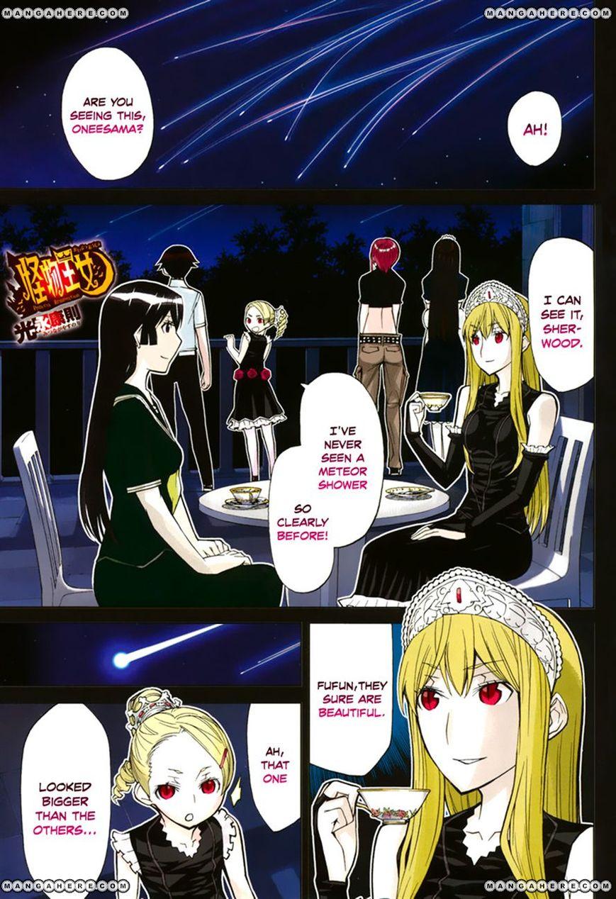 Kaibutsu Oujo 75 Page 3