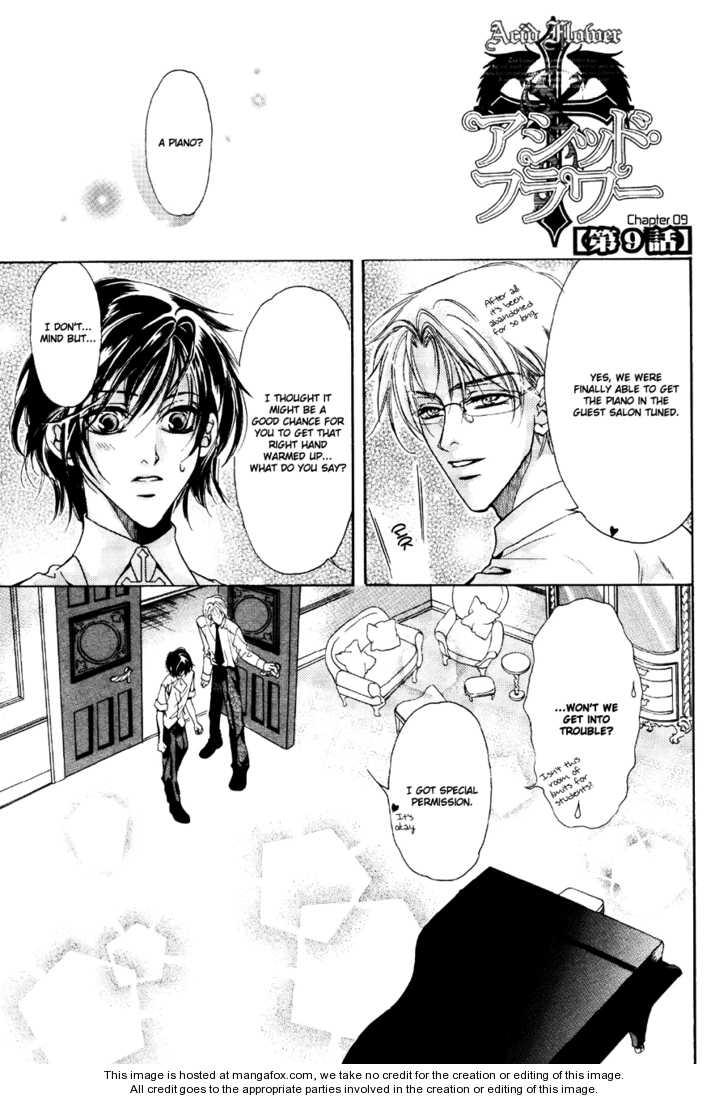 Acid Flower 9 Page 1