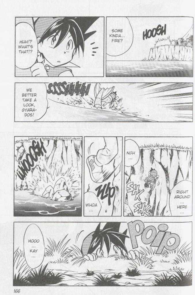 Pokemon Adventures 26 Page 2