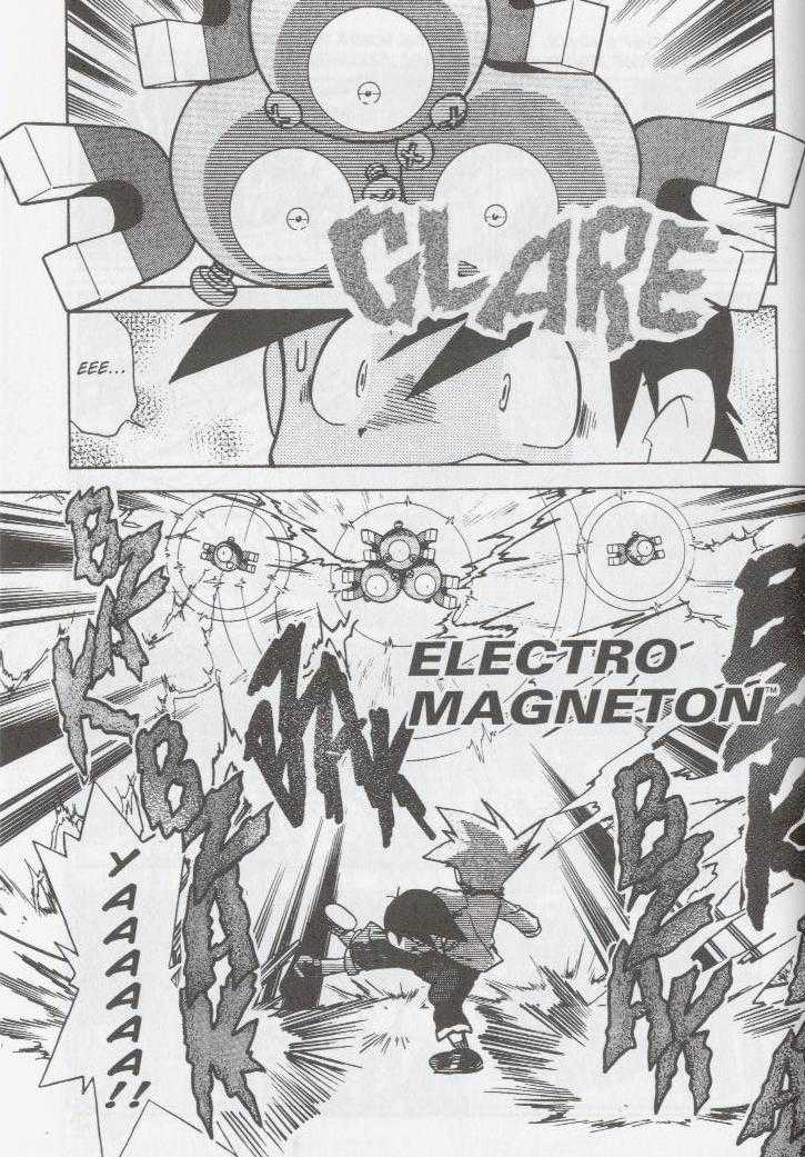 Pokemon Adventures 51 Page 2