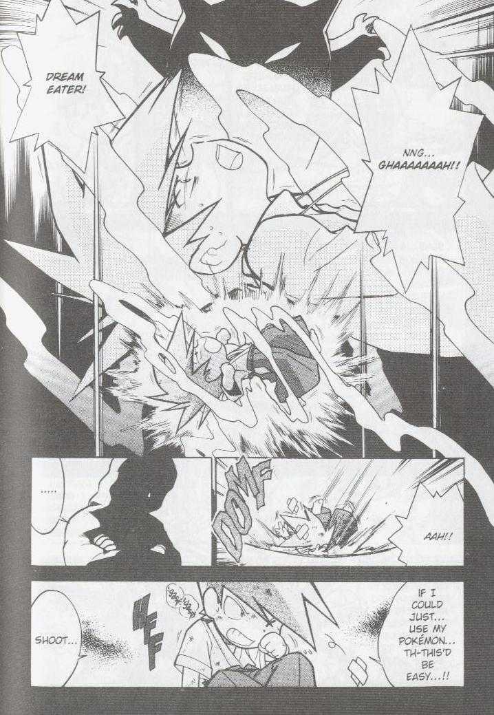 Pokemon Adventures 52 Page 3