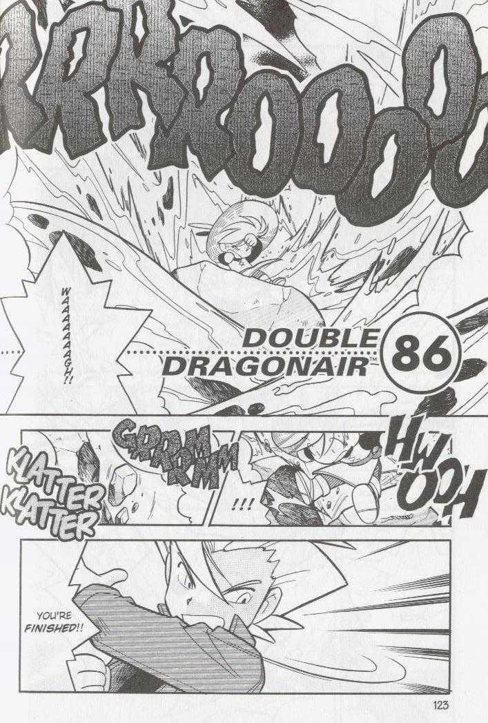 Pokemon Adventures 86 Page 1