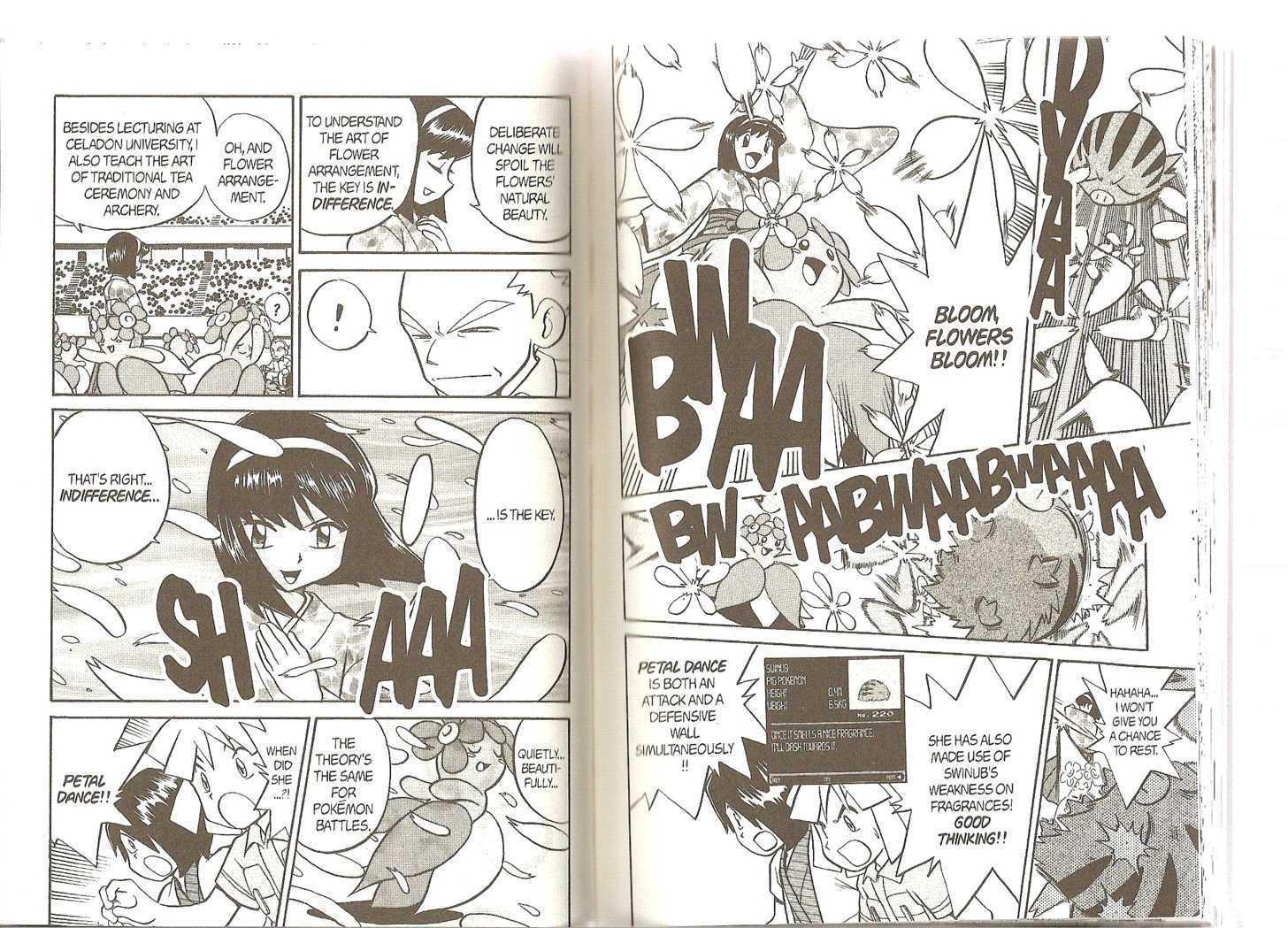 Pokemon Adventures 163 Page 2