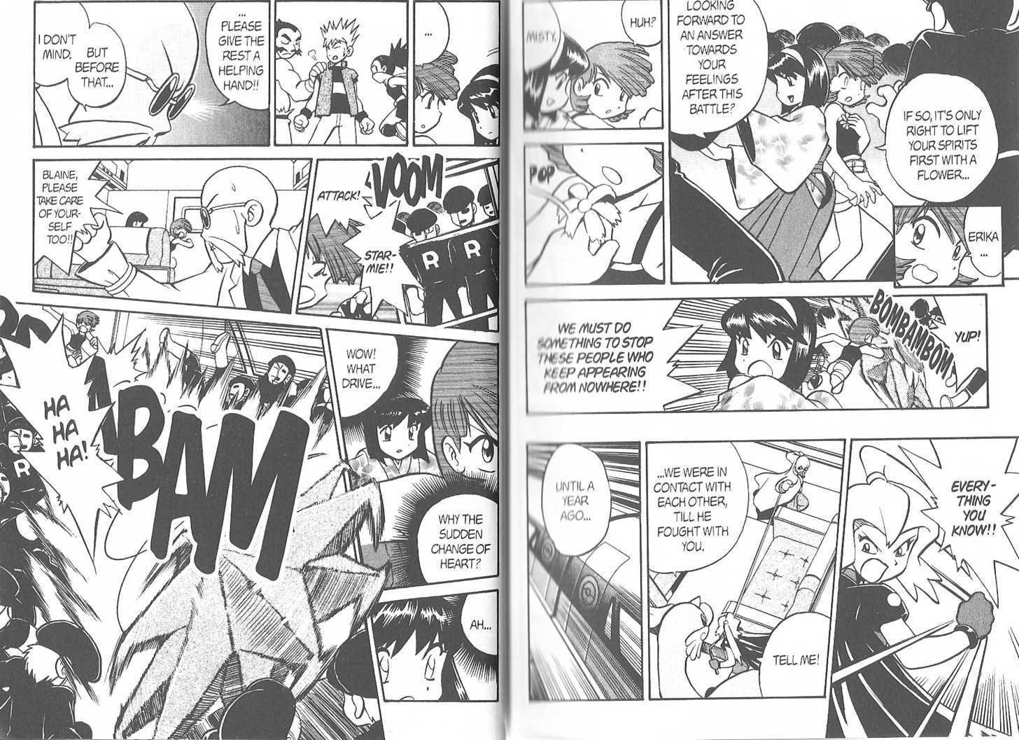 Pokemon Adventures 168 Page 2