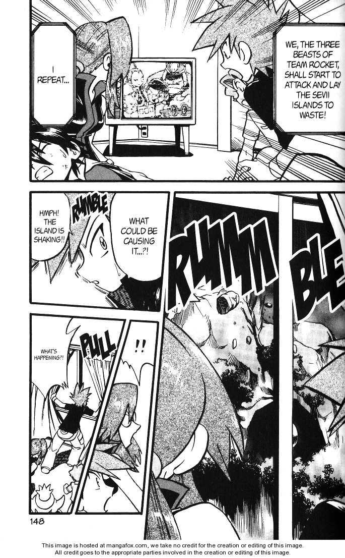 Pokemon Adventures 278 Page 2
