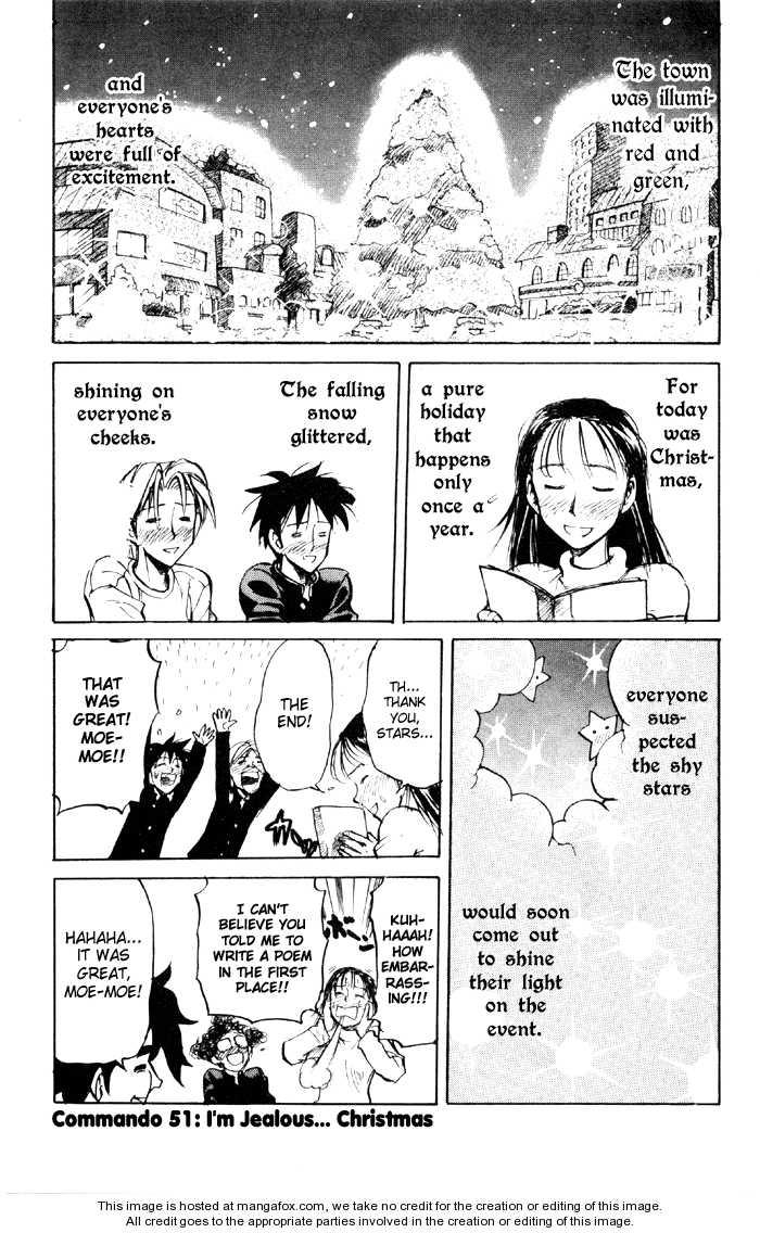 Sexy Commando Gaiden: Sugoiyo! Masaru-san 51 Page 2