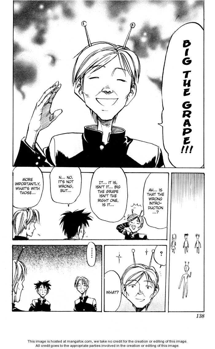 Sexy Commando Gaiden: Sugoiyo! Masaru-san 63 Page 4