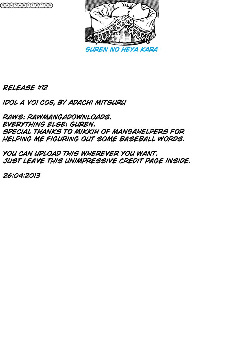 Idol A 5 Page 1