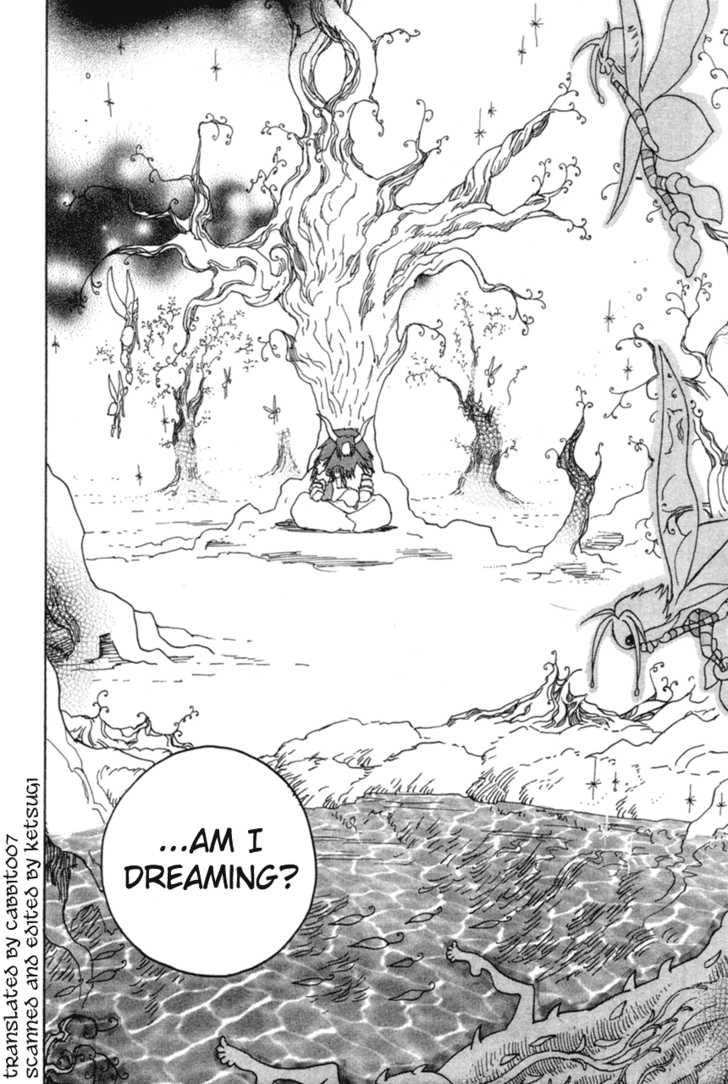 Seiken Densetsu: Legend of Mana 19 Page 2